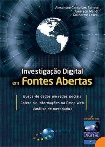 Investigação Digital Fontes Abertas